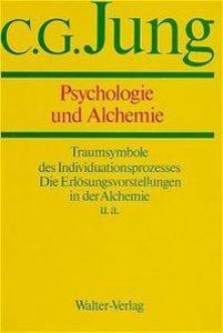 Gesammelte Werke 12. Psychologie und Alchemie als Buch