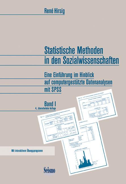 Statistische Methoden in den Sozialwissenschaften. Eine Einführung... / Statistische Methoden in den Sozialwissenschaften als Buch