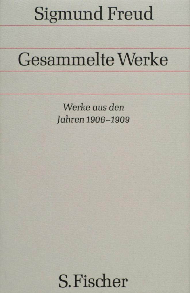 Werke aus den Jahren 1906-1909 als Buch