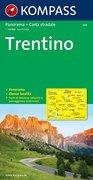 Trentino 1 : 150 000