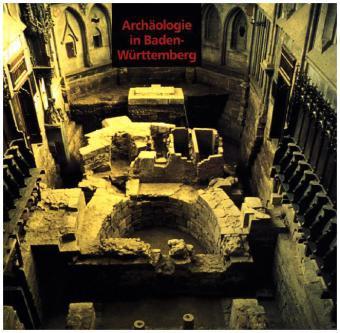 Archäologie in Baden-Württemberg als Buch
