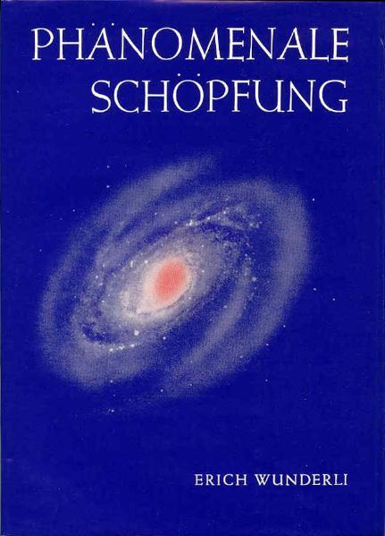 Phänomenale Schöpfung als Buch
