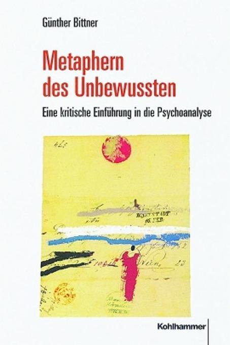 Metaphern des Unbewussten als Buch
