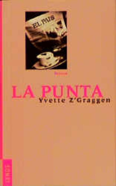 La Punta als Buch