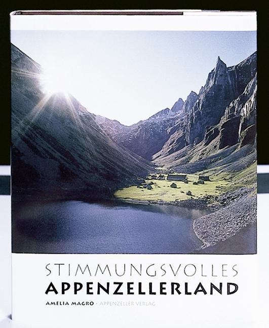 Phantastisches Appenzellerland als Buch