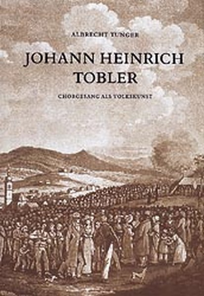 Johann Heinrich Tobler als Buch