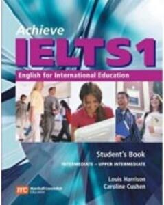 Achieve IELTS 1 - Workbook als Buch