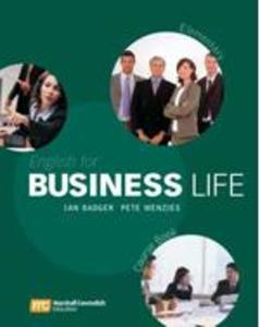 English for Business Life: Elementary als Taschenbuch