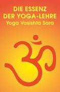 Die Essenz der Yoga-Lehre