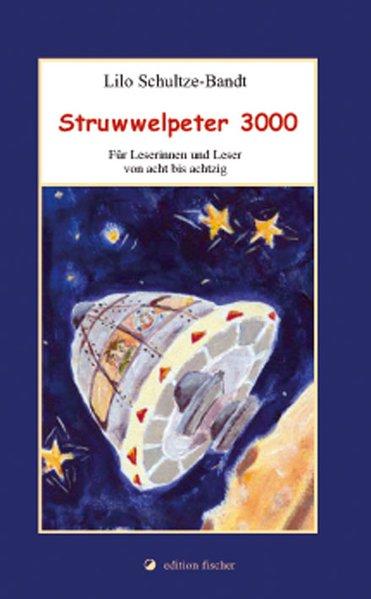 Struwwelpeter 3000 als Buch