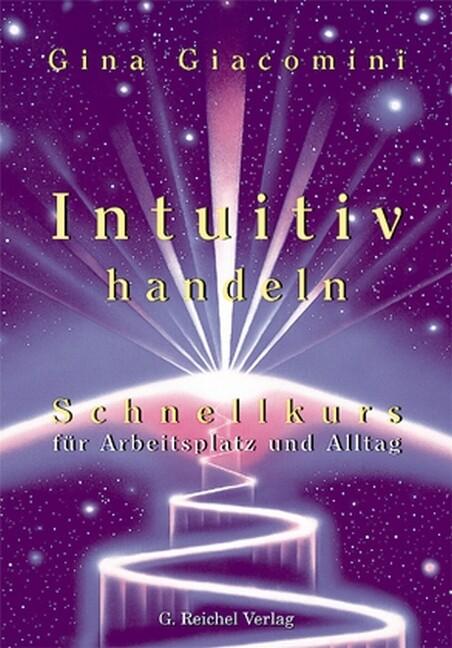 Intuitiv handeln als Buch