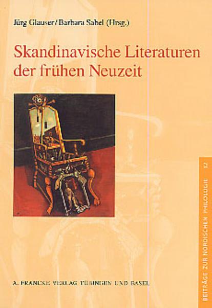 Skandinavische Literaturen in der frühen Neuzeit als Buch