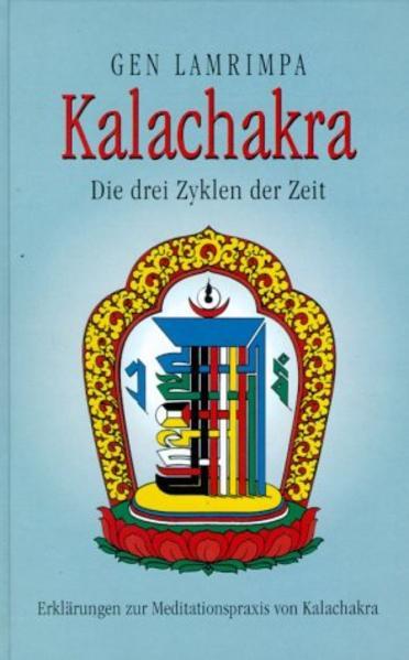 Kalachakra als Buch
