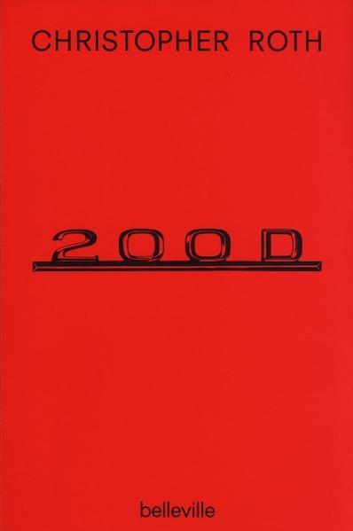 200 D als Buch