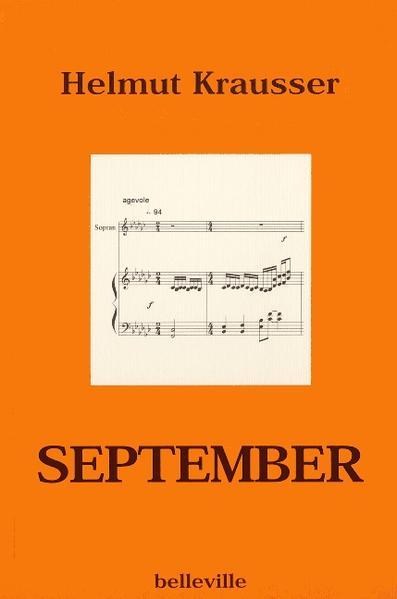 September als Buch