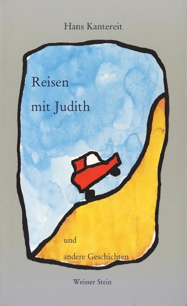 Reisen mit Judith als Buch