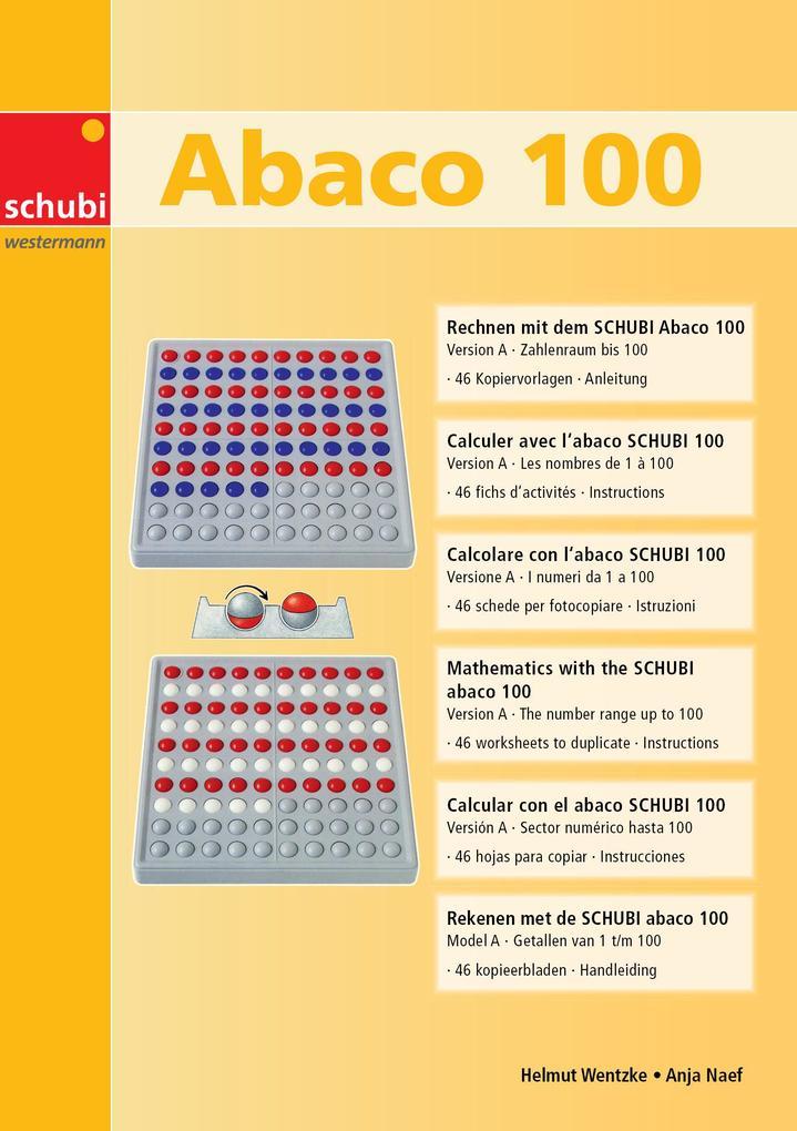 Rechnen mit dem Abaco 100 (Modell A) als Buch