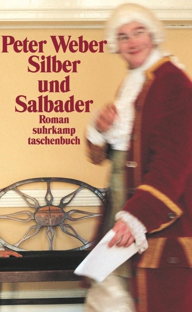 Silber und Salbader als Taschenbuch