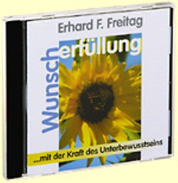 Wunscherfüllung, 1 CD-Audio als Hörbuch