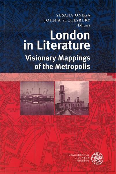 London in Literature als Buch