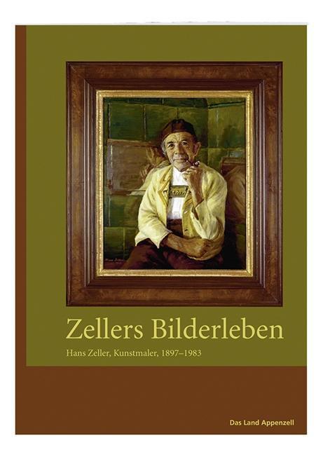 Zellers Bilderleben als Buch