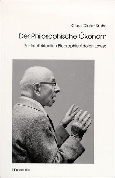 Der Philosophische Ökonom als Buch