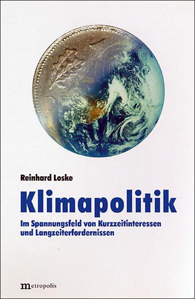 Klimapolitik als Buch