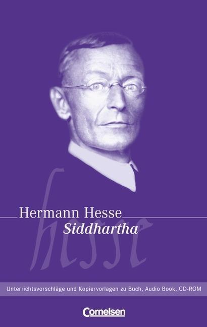 Siddhartha als Buch