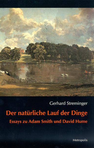 Der natürliche Lauf der Dinge als Buch