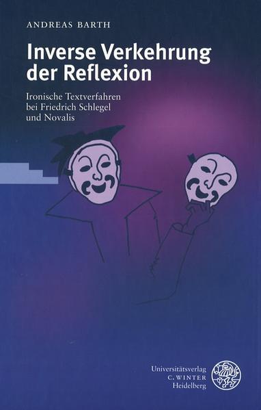 Inverse Verkehrung der Reflexion als Buch