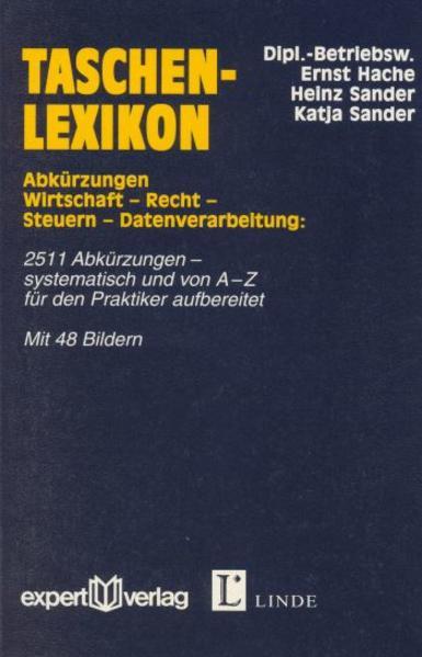 Taschenlexikon Abkürzungen als Buch