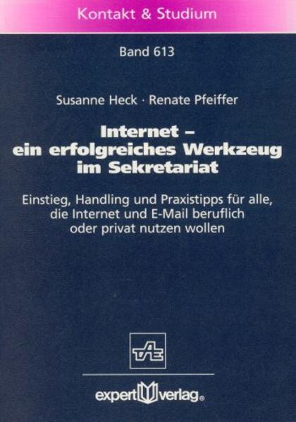 Internet als Buch