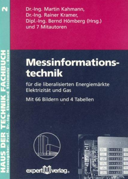 Messinformationstechnik als Buch