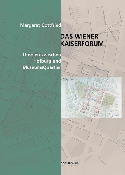 Das Wiener Kaiserforum als Buch