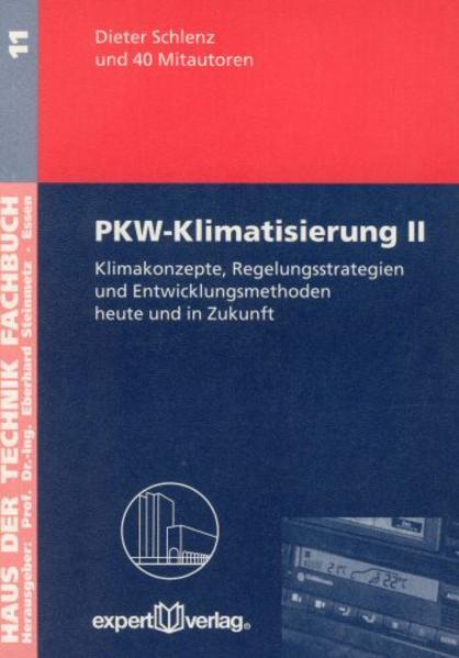 PKW-Klimatisierung 2 als Buch