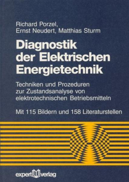 Diagnostik der Elektrischen Energietechnik als Buch