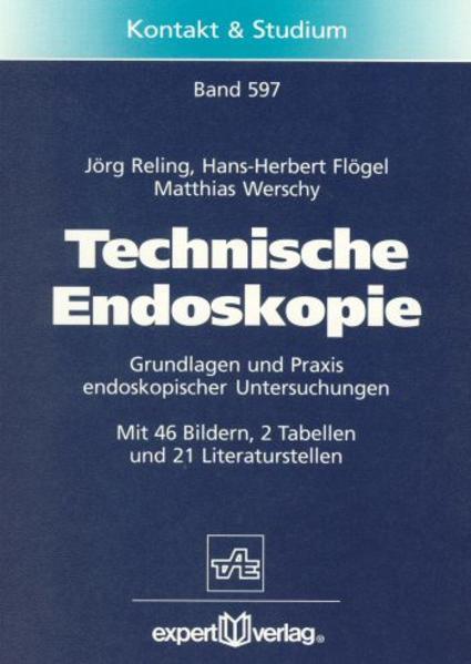 Technische Endoskopie als Buch