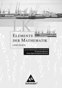 Elemente der Mathematik. Lösungen. LK: Sekundarstufe 2. Allgemeine Ausgabe