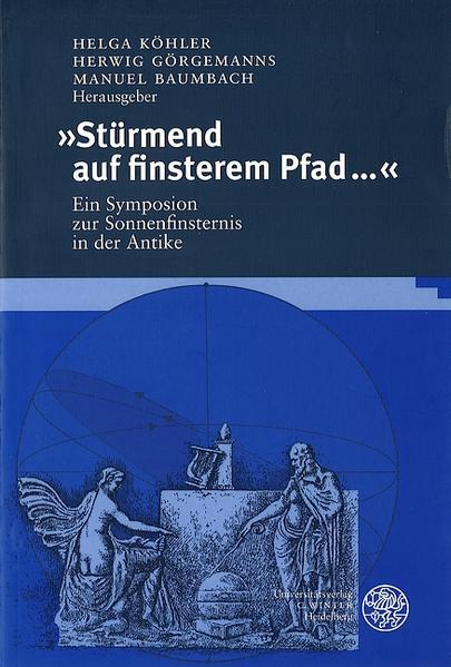 """Stürmend auf finsterem Pfad..."" als Buch"