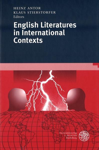 English Literatures in International Contexts als Buch