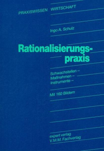 Rationalisierungspraxis als Buch