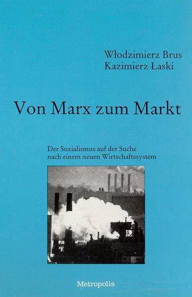Von Marx zum Markt als Buch
