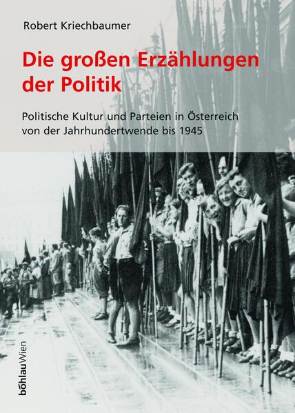 Die großen Erzählungen der Politik als Buch