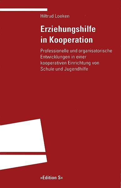 Erziehungshilfe in Kooperation als Buch