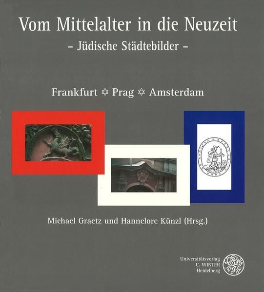 Vom Mittelalter in die Neuzeit als Buch