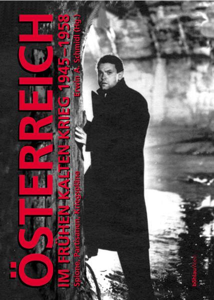 Österreich im frühen Kalten Krieg 1945-1958 als Buch