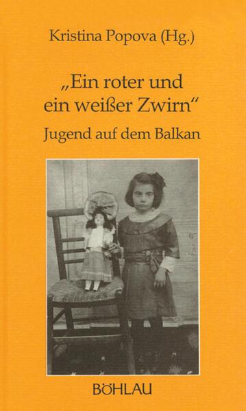 'Ein roter und ein weißer Zwirn' als Buch