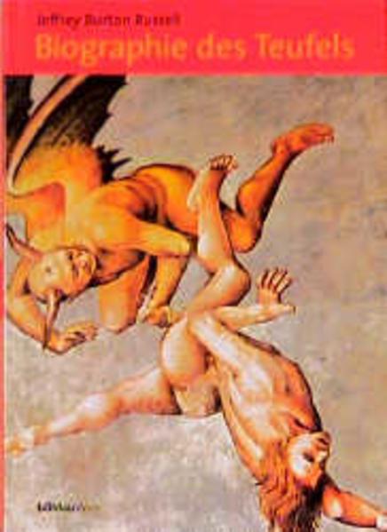 Biographie des Teufels als Buch