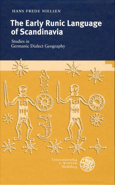 The Early Runic Language of Scandinavia als Buch