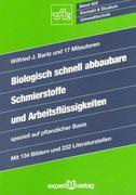 Biologisch schnell abbaubare Schmierstoffe und Arbeitsflüssigkeiten